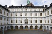 Stadsmuseet på Slussen i Stockholm