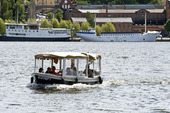 Ecotrip turistbåt, Stockholm
