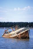 Båtvrak