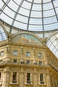 Milano shopping centre