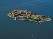 Elfsborgs fästning, Göteborg