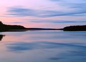 Sjön Lelången, Dalsland/Värmland