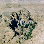 St George klostret, Israel
