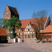 Åhus kyrka, Skåne