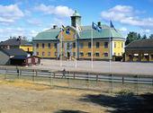 Mining Museum in Falun, Dalarna