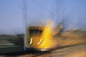 Snabbtåget till Arlanda