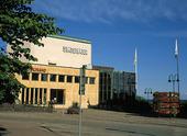 Stadsteatern i Karlskoga, Värmland