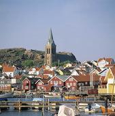 Fjällbacka, Bohuslän