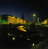Stora Hamnkanalen, Göteborg