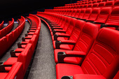 Tomma sittplatser