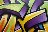 Graffitimålning