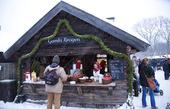Julmarknad på Skansen, Stockholm