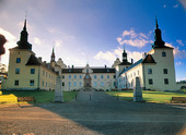 Tyresö slott, Södermanland