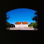 Högesta slott, Skåne