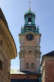 Storkyrkan i Gamla Stan, Stockholm