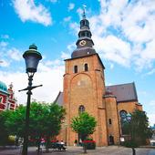 S:t Maria kyrka i Ystad, Skåne