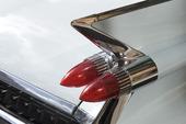 Cadillac 1950-tal