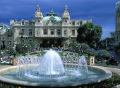 Casinot i Monaco