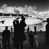 Avsked av passagerarfartyg, 1960 talet