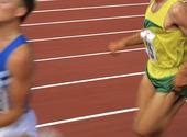 Friidrott, löpning