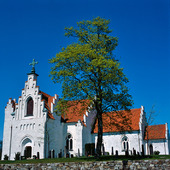 S:t Olofs kyrka, Skåne