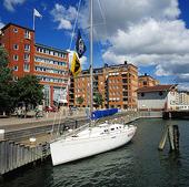 Norra Älvstranden, Göteborg