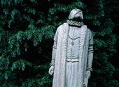 Staty Tycho Brahe
