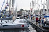 ÅF Offshore 2016 i Stockholm
