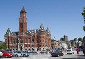 Rådhuset i Helsingborg, Skåne