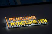 Pensionsmyndigheten