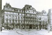 Grand hotell i Göteborg, 1937