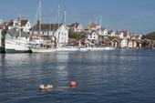 Grundsund Bohuslän.