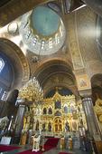 Uspenskij Katedralen i Helsingfors, Finland