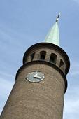 Stora Essinge kyrka, Stockholm