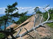 Blå Jungfrun nationalpark, Småland