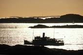 Skärgårdsbåt, Bohuslän