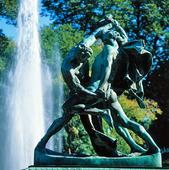 Staty Bältesspännarna, Göteborg