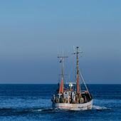 Fiskebåt, Danmark