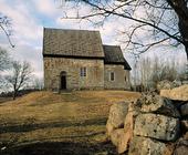 Suntaks Gamla Kyrka, Västergötland