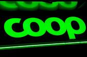 Coop butik