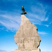 Monument vid Rottneros, Värmland
