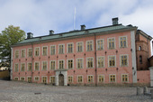 Stenbockska palatset, Stockholm