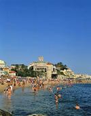 Estoril Beach, Portugal