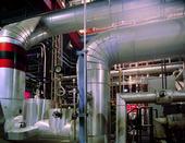 Termoelektrisk kraftstation