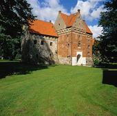 Borgeby gård, Skåne