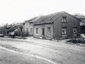 Ånäsvägen, Göteborg 1920