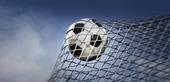 Fotboll i målnätet