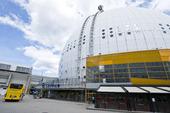 Globen, Johanneshov i Stockholm