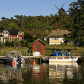 Utö, Stockholms skärgård