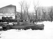Gulins vid Rosenlund 1922, Göteborg